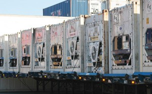 Transport intermodal