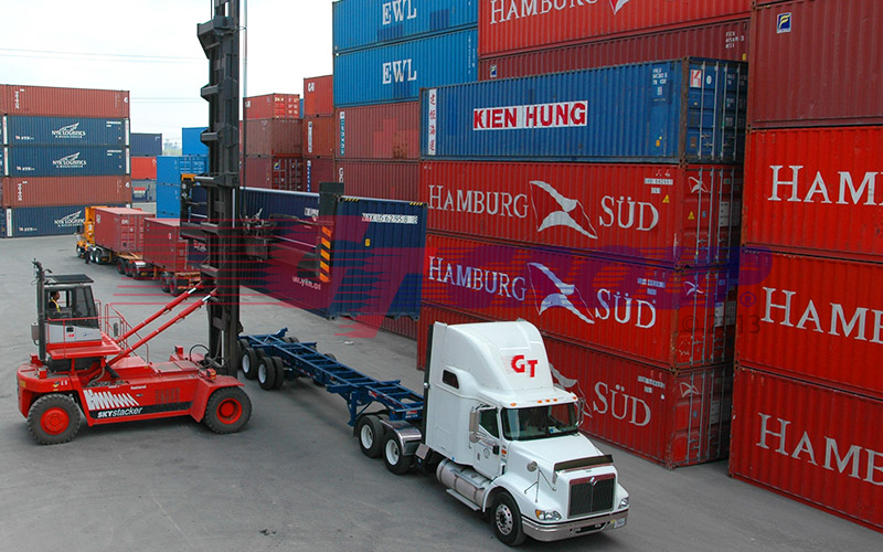 terminal containers Owned and operated by the port, the barbours cut container terminal has grown to be one of the premier container-handling facilities in the us gulf of mexico since it was completed in.