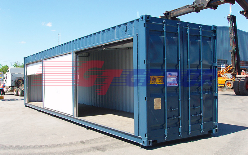 Container Sales and Rentals GT Group