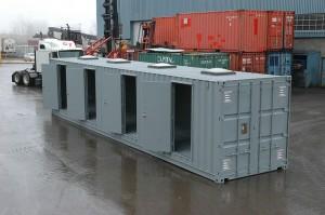 HazMat Storage Containers