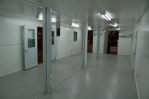 40' Double Standard Office