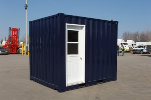 Mobile Office Containers