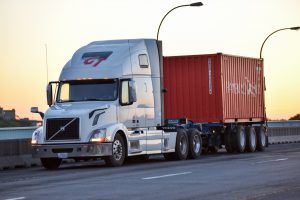 Intermodal Transport